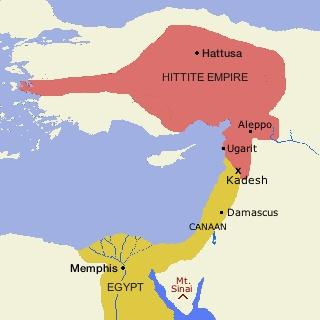 107 best bronze age images on pinterest two empires 1279 bce hittite egypt gumiabroncs Images