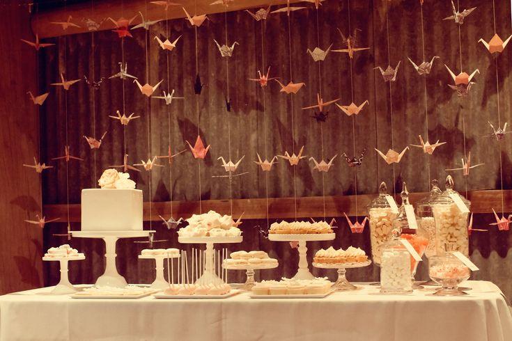 Cake and Sweet