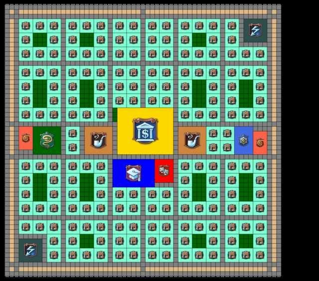 Anno 1800 stadt layout