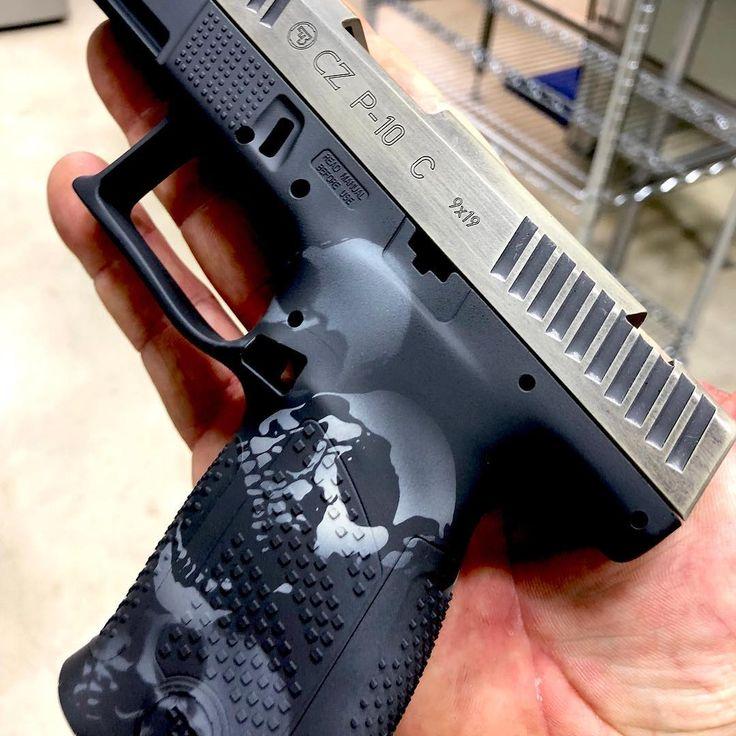 Épinglé sur CUSTOM GUNS