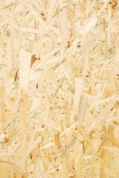 Rough plywood