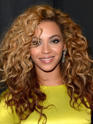 How to recreate 7 celeb hairstyles, including Beyonce