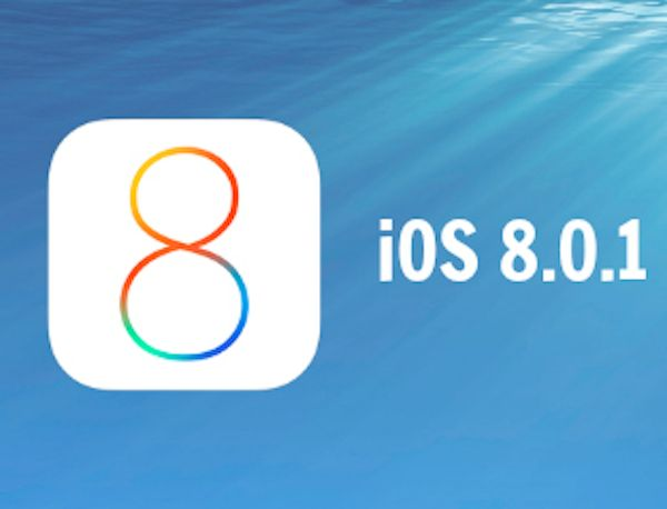 iOS 8.0.1 Causing Problems? Here's The Fix http://jailbreakcentric.com/ios-8-0-1-problems-heres-the-fix/ #iPhone #iPad #iPodTouch #iOS #iOS8 #Apple #Howto
