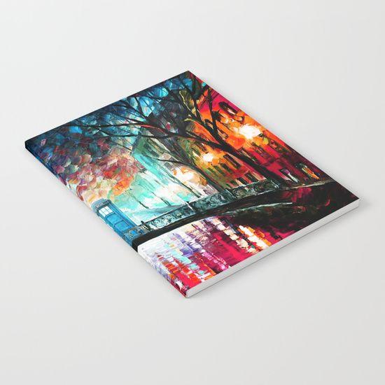 Tardis With Beautiful Starry Night - $14