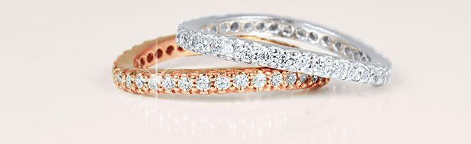 verighetele de argint vs. verighetele de aur