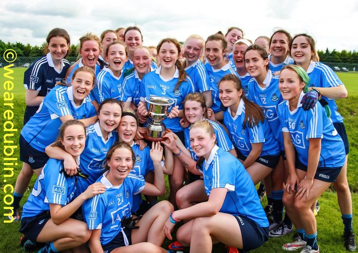 We Are Dublin  » VENUE AND THROW-IN TIME FOR DUBLIN v CORK MINOR ALL IRELAND FINAL CONFIRMED