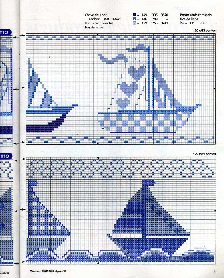 De Fio a Pavio, ponto cruz, patchwork, feltro e muito mais: GRÁFICOS DA EXTINTA MANEQUIM PONTO CRUZ