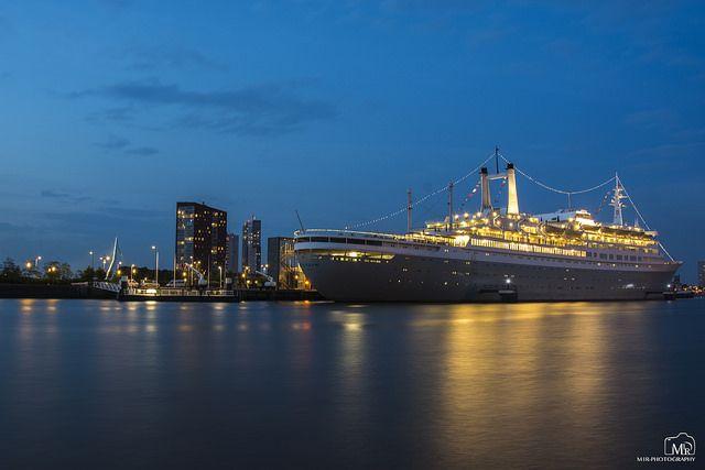 SS Rotterdam | Flickr - Photo Sharing!