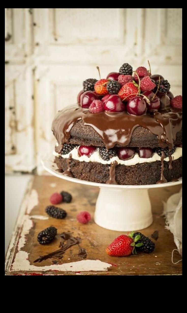 mini naked cake, just make it vanilla :-) #wedding #cake