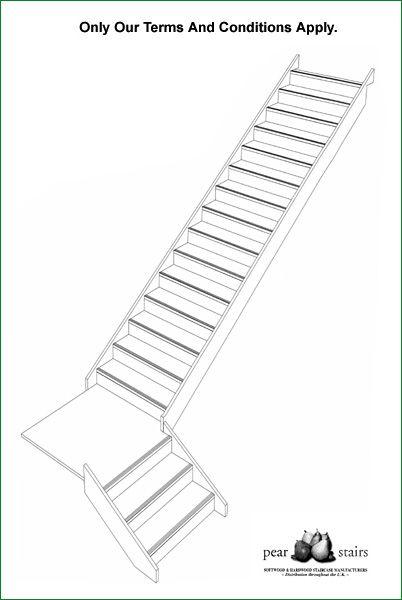 Trinity Restaurant Staircase - staircase design.