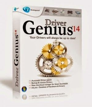 Driver Genius Professional.14.0 Final+Crack | Software And Apps