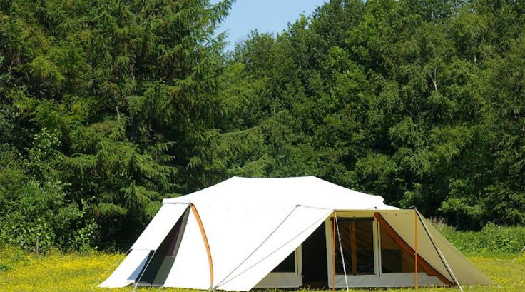 Holtkamper Flyer our tenttrailer!!! Everytime just great to go camping!