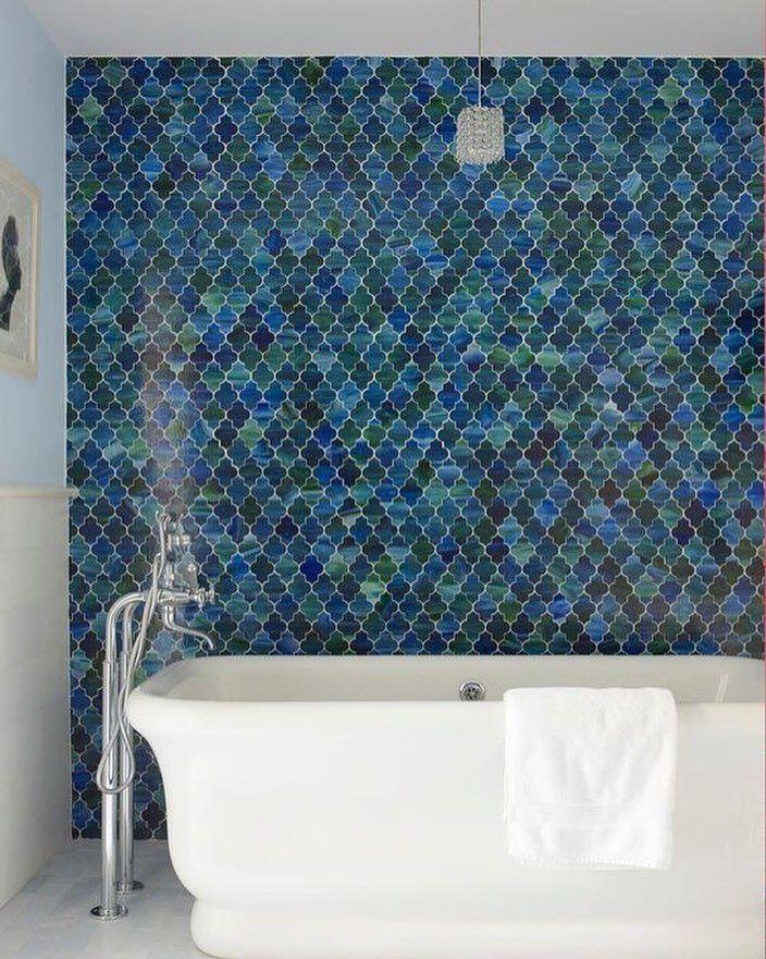 Керамическая мозаика в марокканском стиле Традиционный марокканский стиль это…