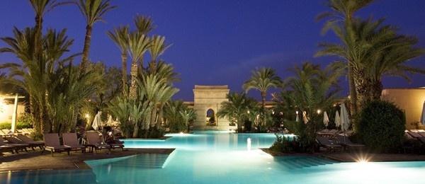 Club Med La Palmeraie Riad, in Marrakech