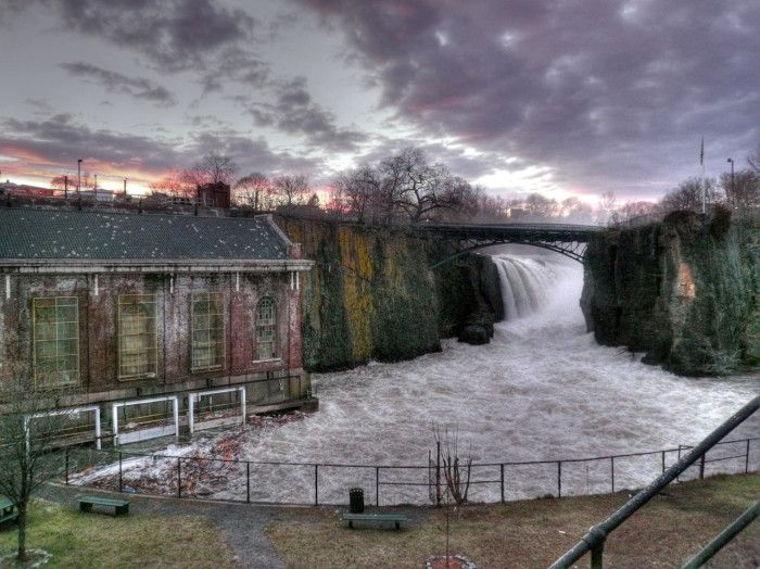 New Jersey has well over a dozen different waterfalls to enjoy; it's the ultimate road trip in Jersey.