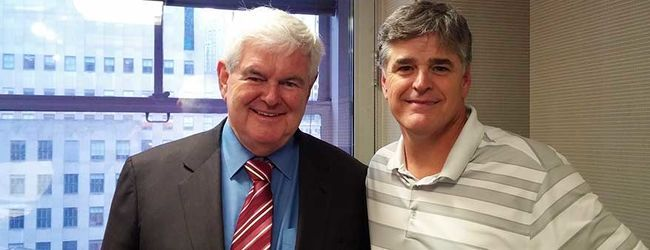 The Sean Hannity Show - Call 1-800.941.7326 3-6 pm ET Mon-Fri