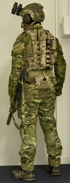 France-Airsoft > Navy Special Warfare Development Group Aka Devgru