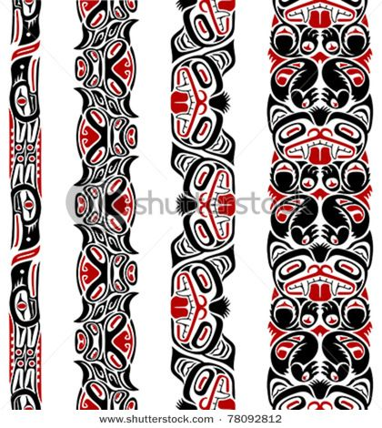 25 best ideas about haida tattoo on pinterest haida art native art and american art. Black Bedroom Furniture Sets. Home Design Ideas