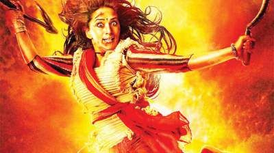 gulaab gang friday box office report,gulaab gang opening day box office collection,gulaab gang friday day box office collection,gulaab gang first (1st) day collection,gulaab gang friday box office,gulaab gang 1st day collection,gulaab gang,madhuri dixit nene,juhi chawla
