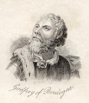 Funeral Godfrey of Bouillon - Google Search