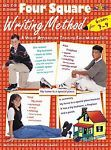 Four Square Writing Method for Grades 7-9 : A Unique Approach to Teaching... #WorkbookStudyGuide