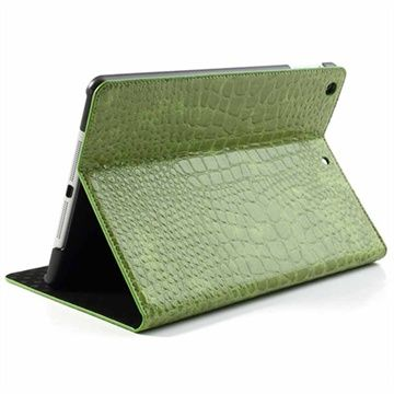 iPad Air folio lærveske