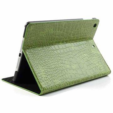 iPad Air folio lærveske