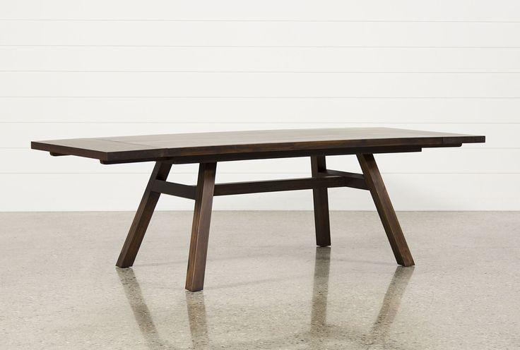 Blake II Rectangle Dining Table - Signature