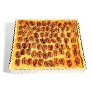 Dýňový koláč s pecany bez lepku - Moučníky - e-shop bezlepkové potraviny