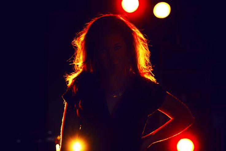 "Henna Lacabanne / Promotion for new single ""Firestorm"" Photographer Carl-Robert Jonzon | Jönköping, Sweden www.carlrobertjonzon.se"