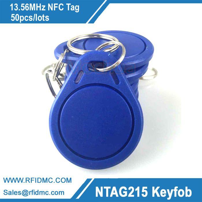 13.56 МГц Ntag215 брелока NFC Тег NFC Amiibos Тег Для Tagmo