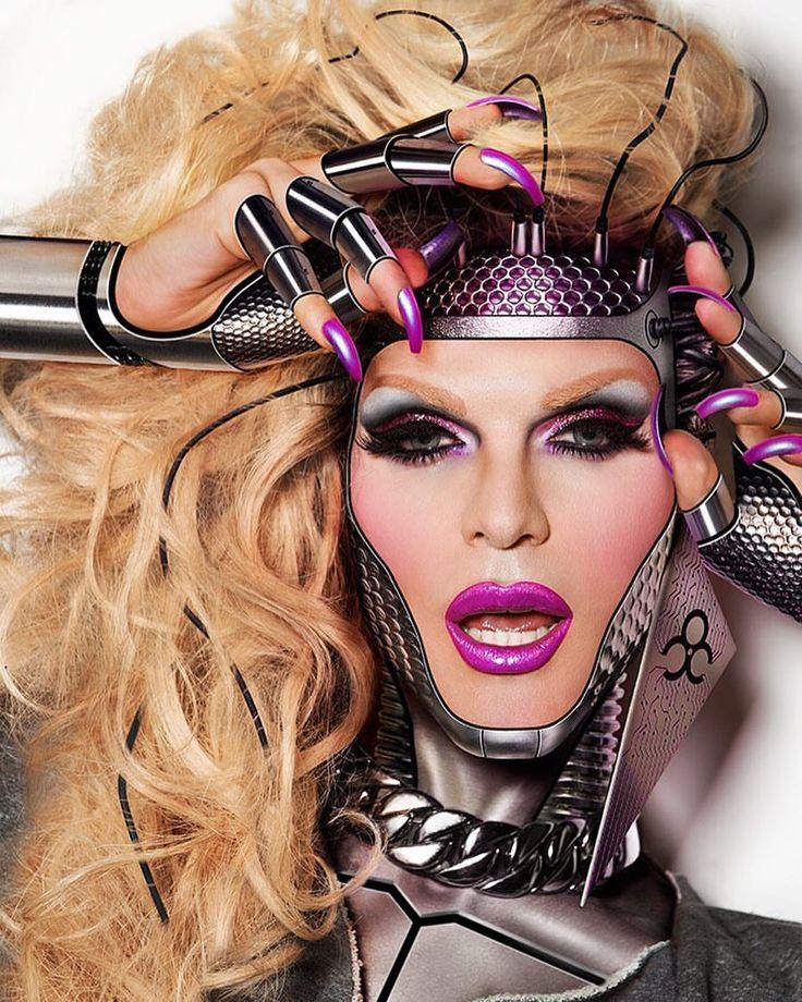 Willam / Drag Queen / RuPaul's Drag Race