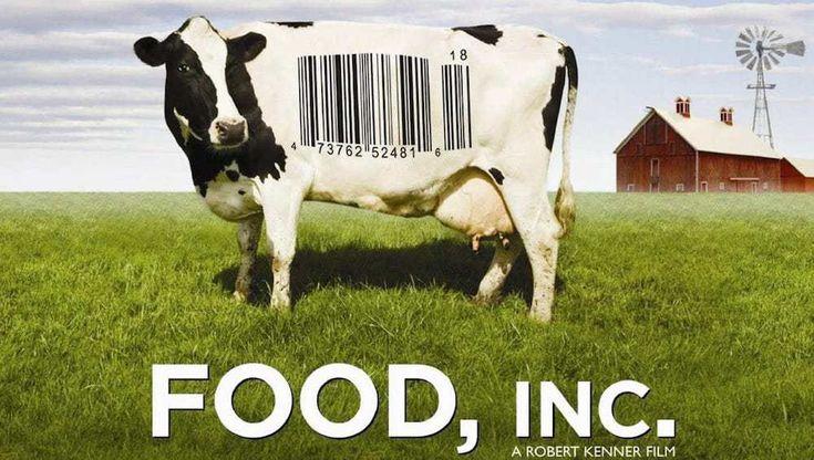 Food Inc. La verdad sobre lo que comemos