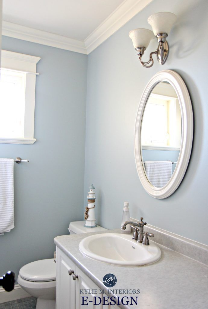 Best 25 benjamin moore smoke ideas on pinterest bluish for Bathroom design consultant