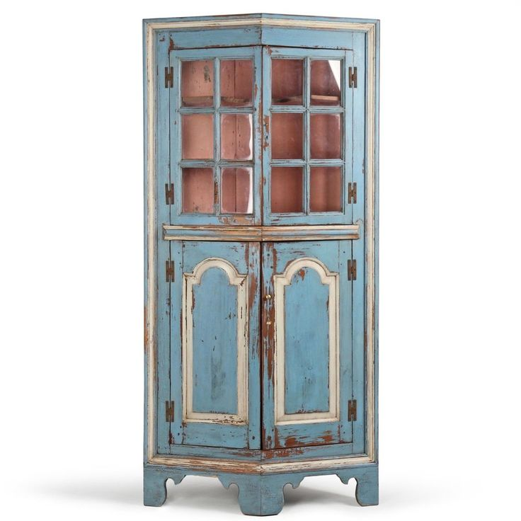 Best 25+ Antique corner cabinet ideas on Pinterest | Small corner ...
