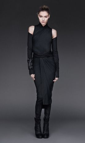 A philosophy of living by Donna Karan   The Evolution