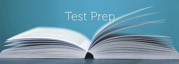 Standardized test tips - good ideas to calm students! Read the day before tests? Boost of confidence?