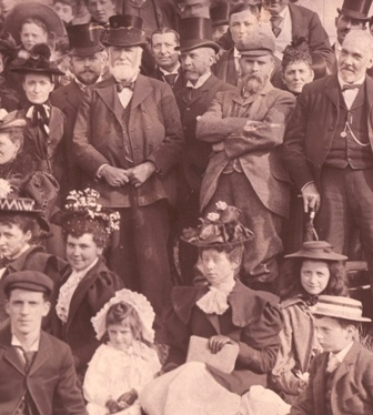 Discover your Irish ancestors or delve further into the lives of Ireland's key figures, Glasnevin Museum's Genealogy records now online.