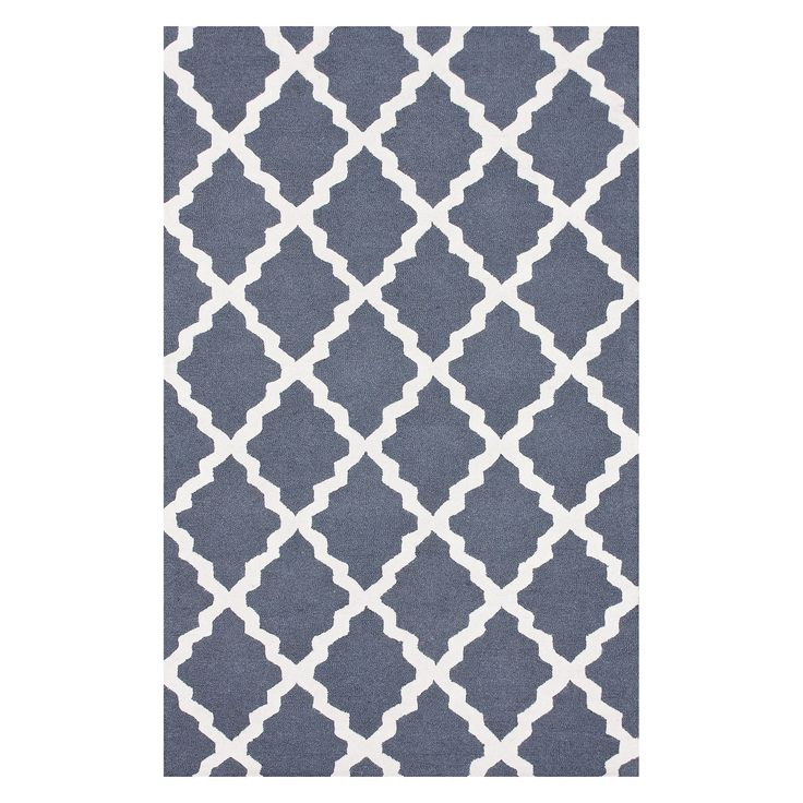 nuLOOM Marrakech Trellis Indoor Area Rug | from hayneedle.com