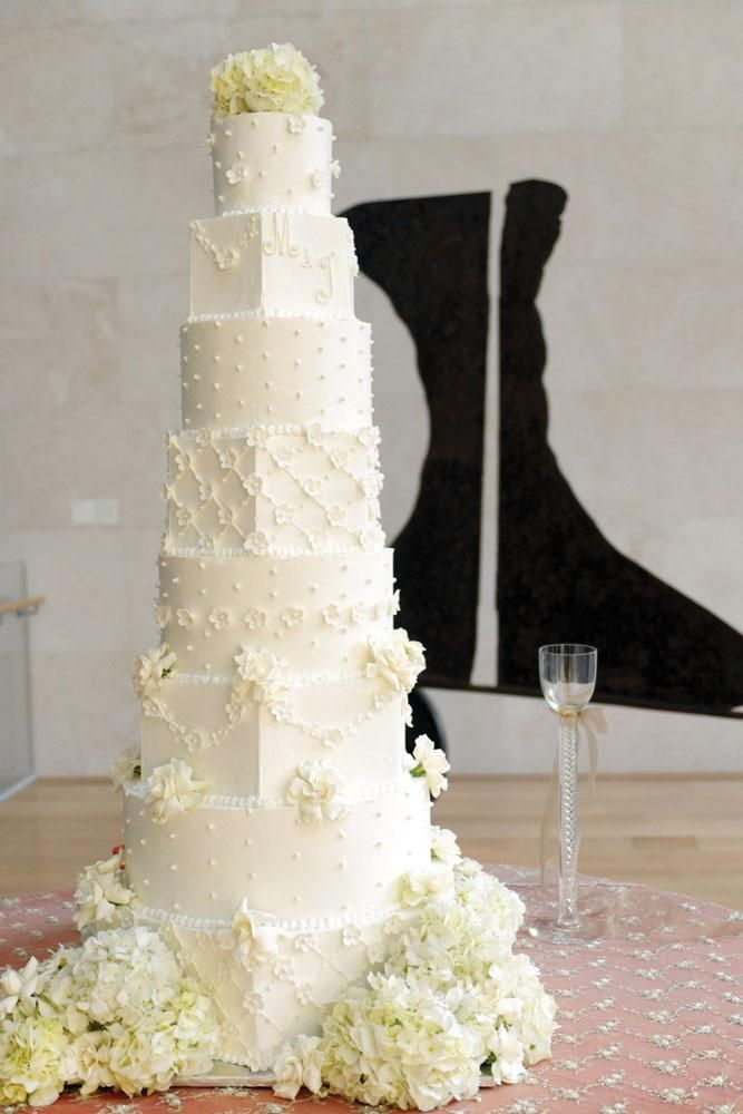 7 best Wedding Cake images on Pinterest | Beautiful cakes, Cake ...