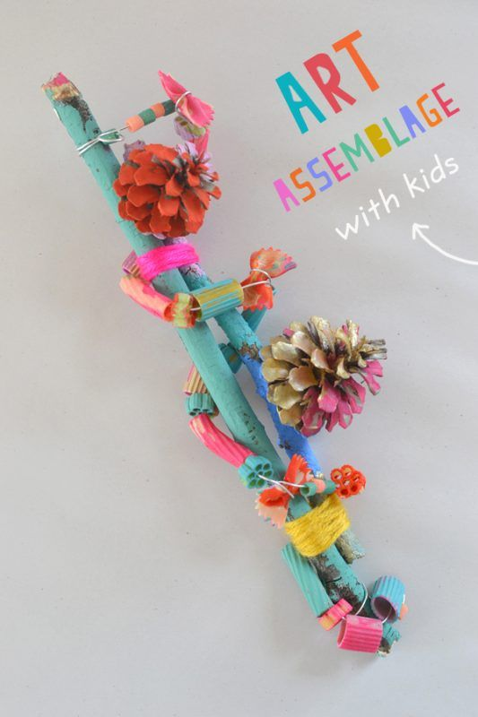 531 best Manualidades con Niños images on Pinterest Crafts for