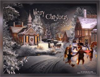 Sites με δωρεάν e-κάρτες για Χριστουγεννιάτικες ευχές ~ Μικρά Μυστικά