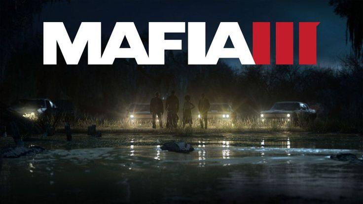 New Mafia 3 trailer provides backstory for Lincoln - Mammoth Gamers