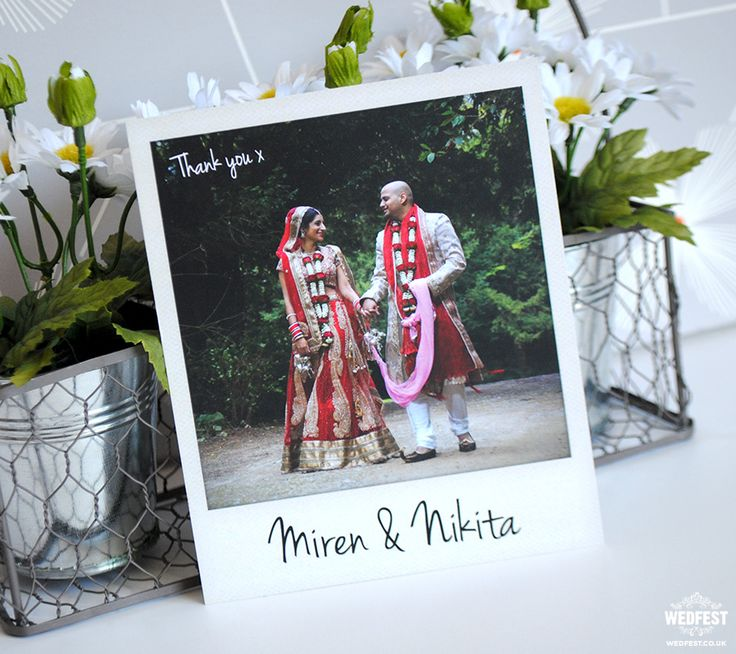 indian wedding thank you card httpwwwwedfestcobook 71