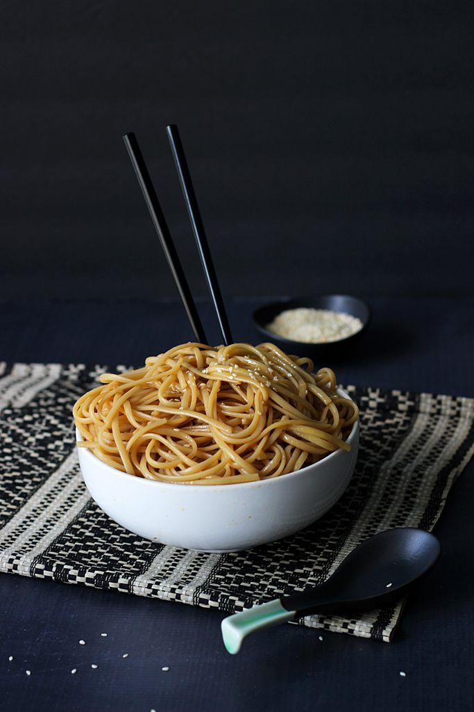 Hibachi Noodles Recipe   There is nothing quite like the taste of Hibachi recipes for dinner.