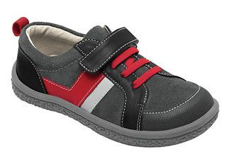 2-6 YEARS Aaron Black >>> Boys Leather Shoe Winter 2014, $74.95 AUD * Australia and NZ customers only. Find out more about Aaron Black on SeeKaiRun.com.au