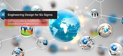 As deployment leaders and advisors for over a decade, Our Associates understands the issues at hand when designing and deploying Lean Six Sigma and DFSS.