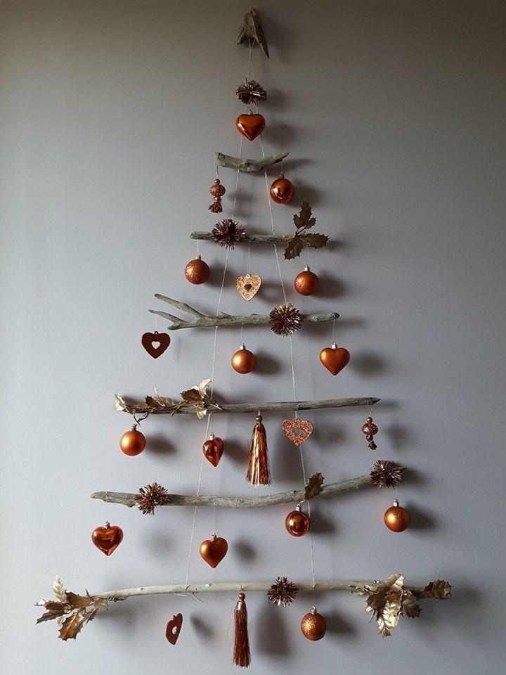 109 best sapin de noel en bois flotte images on pinterest xmas trees noel and provence