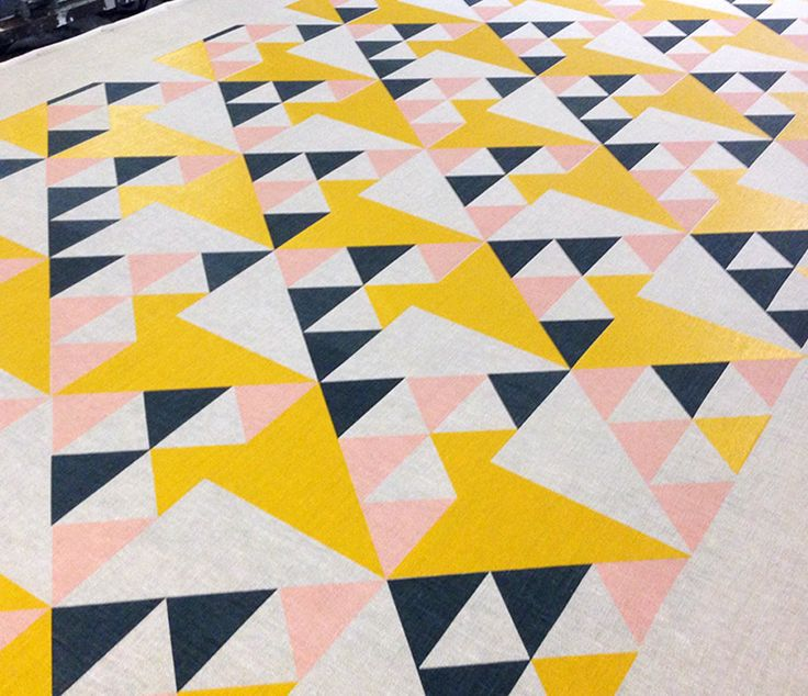 Aztec : Fabric by the Metre