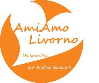 Logo per AmiAmo Livorno